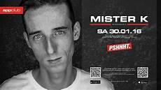 Dj Mister K App Club In Karlsruhe 30 01 2016