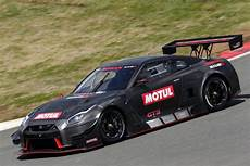 nismo reveal pics of 2018 nissan gt r nismo gt3