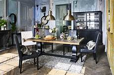 living salle à manger 30 unassumingly chic farmhouse style dining room ideas