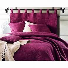 becquet tete de lit tete de lit en tissus becquet