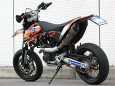 2009 Ktm 690 Smc Moto Zombdrive