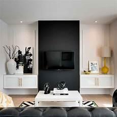 Large Tv On Wall Ideas