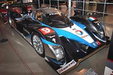 Peugeot 908 Hdi Fap 2009 Picture Of Musee Des 24