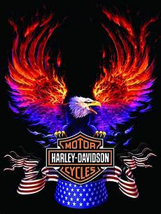 Harley Davidson Wallpaper Logo
