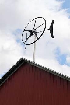 mini windkraftanlage auf dem dach das sagen die experten