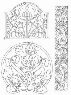 the ornamental nouveau in interior design and decor