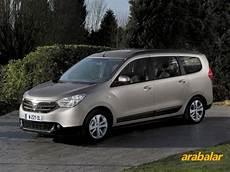 Dacia Lodgy Lauréate - 2015 dacia lodgy 1 5 dci laureate 7k