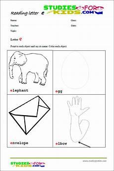 letter e reading worksheets 24118 teaching the letter e printable reading worksheet printable worksheet pdf free printable