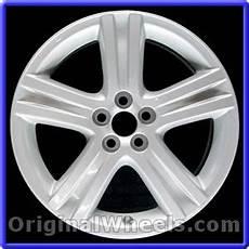 2009 toyota matrix rims 2009 toyota matrix wheels at