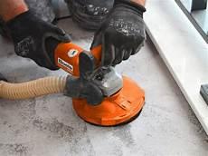 concrete grinder floor renovation concrete work
