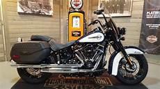 2019 Harley Davidson Softail Heritage Classic Flhc
