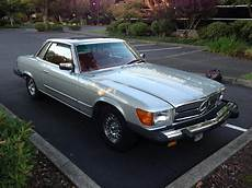 how to work on cars 1977 mercedes benz w123 transmission control 1977 mercedes benz 450slc for sale classiccars com cc 448548