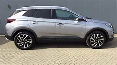 opel grandland x 1 2 turbo 130pk business executive