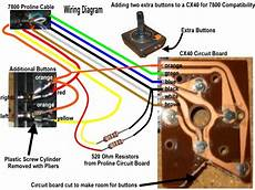 building a better proline atari 7800 atariage