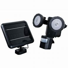 xepa 600 lumen 160 degree outdoor motion activated solar powered black led security light pso1b