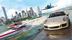 The Crew 2 Open Beta Announced At E3 2018 Technology News