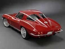 1963 Chevrolet Corvette C2 Stingray 1963 Corvette