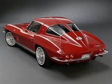 1963 Chevrolet Corvette C2 Stingray