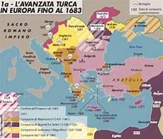 storia impero ottomano la dominazione ottomana nei balcani storiografia