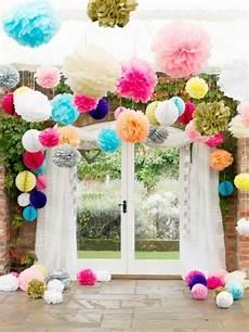 fantastische partydeko celebrate times diy