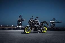 Gebrauchte Yamaha Mt 10 Motorr 228 Der Kaufen
