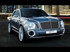2016 Bentley Truck  New & Used Car Reviews 2018