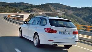2016 BMW 3 Series 320d Touring EfficientDynamics Edition