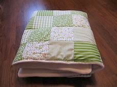 nähen fürs baby kostenlose n 228 hanleitung patchwork decke baby sewing