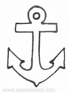 Malvorlagen Maritime Bilder Anker Vorlage 621 Malvorlage Vorlage Ausmalbilder
