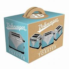 official volkswagen cer retro kettle and toaster