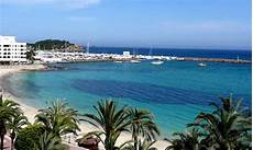 Santa Eulalia Ibiza - best location to stay in ibiza rent ibiza holidays villas