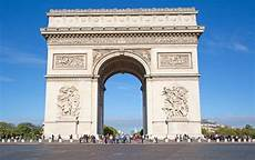 arc de triomph visiting the arc de triomphe in what you need to