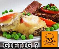 Wieviel Gift Ist In Unserem Essen Gt Gesund Co At Gesund