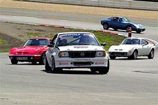 Opel Ascona B 400 Foto Bild Sport Motorsport