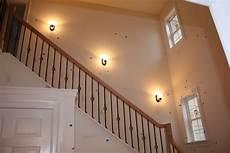 lighting hoos building