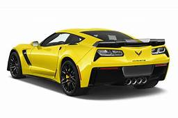One Week With 2016 Chevrolet Corvette Convertible Z51