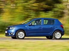 Configurateur Nouvelle Dacia Sandero Et Listing Des Prix 2017
