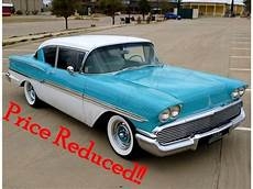 Chevy 1958 Biscayne