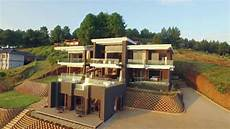 A Masterpiece Of A Home By Architect Mpendulo Dlamini