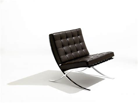 Barcelona Chair By Knoll