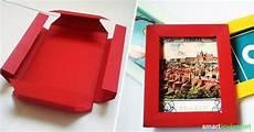 Rahmen Selber Machen - 3d bilderrahmen mit origami selber falten ohne kleber