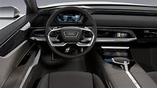 Audi A6 2018 The And Mind Of Luxury About Audi