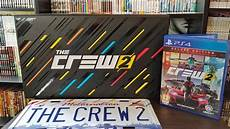 the crew 2 motor edition unboxing