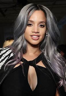 gray hair color trend 2014 gray hair trend 2015 nail art styling