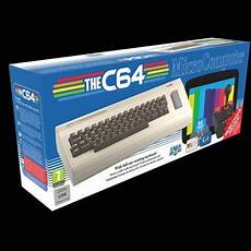 c64syc the c64 review