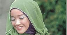 Kreasi Jilbab Segi Empat Nan Modis Tutorial