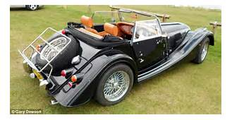 British Car Maker Morgan Ousted Founders Final Family