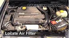 how do cars engines work 1999 saab 42072 user handbook air filter how to 1999 2003 saab 9 3 2002 saab 9 3 se 2 0l 4 cyl turbo hatchback 4 door