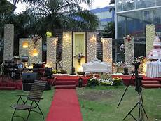 wedding ideas concept of outdoor wedding decorations