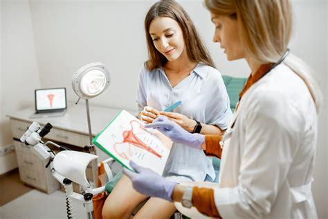 Symptome Cancer Col Uterus